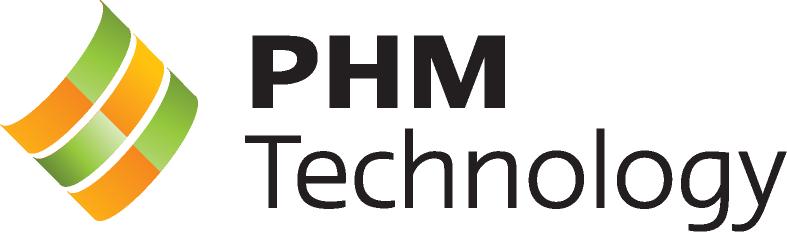 PHM Technology Logo