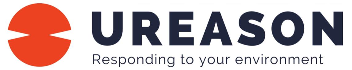 UReason Logo