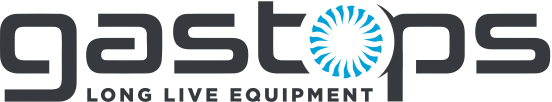 Gastops Logo