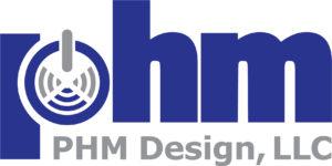 PHM Design Logo